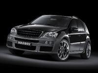Brabus Widestar Mercedes-Benz ML63