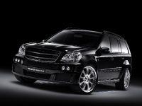 BRABUS WIDESTAR Mercedes GL-Class