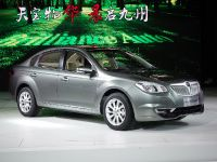 Brilliance H330 Shanghai 2013