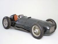 BRM V16 at Goodwood