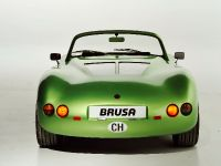 BRUSA Spyder EV