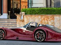 Bugatti 12.4 Atlantique Grand Sport Concept by Alan Guerzoni