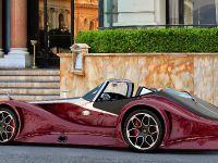 Bugatti 12.4 Atlantique Grand Sport Concept by Alan Guerzoni