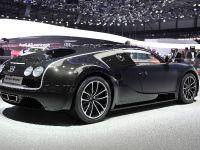Bugatti Super Sport Geneva 2011