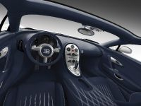 Bugatti Veyron 16.4 Grand Sport Shanghai 2011