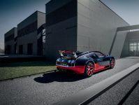Bugatti Veyron 16.4 Grand Sport Vitesse Roadster