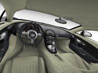 Bugatti Veyron 16.4 Super Sport Shanghai 2011
