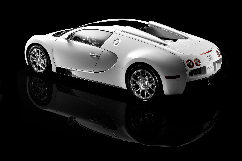 Новый Bugatti Veyron 16.4 Grand Sport - фотография №21