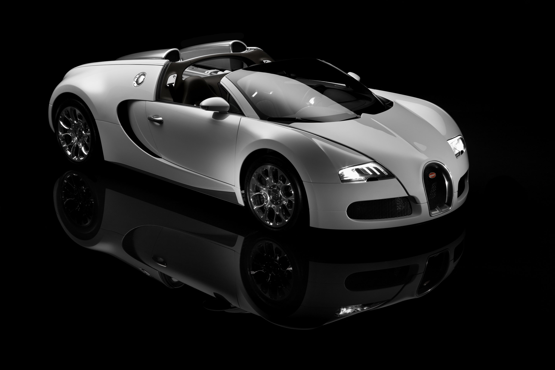 Новый Bugatti Veyron 16.4 Grand Sport - фотография №23