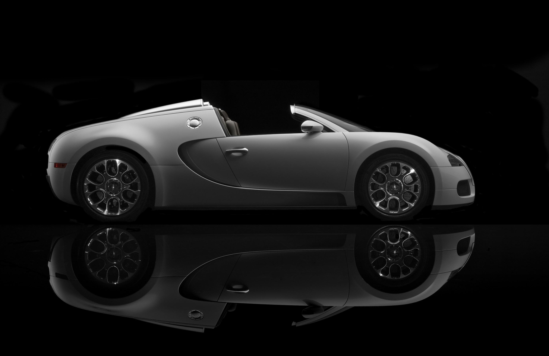 Новый Bugatti Veyron 16.4 Grand Sport - фотография №27