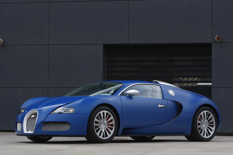 bugatti - фотография №1