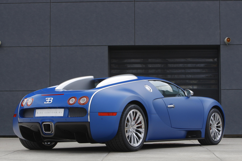 bugatti - фотография №3