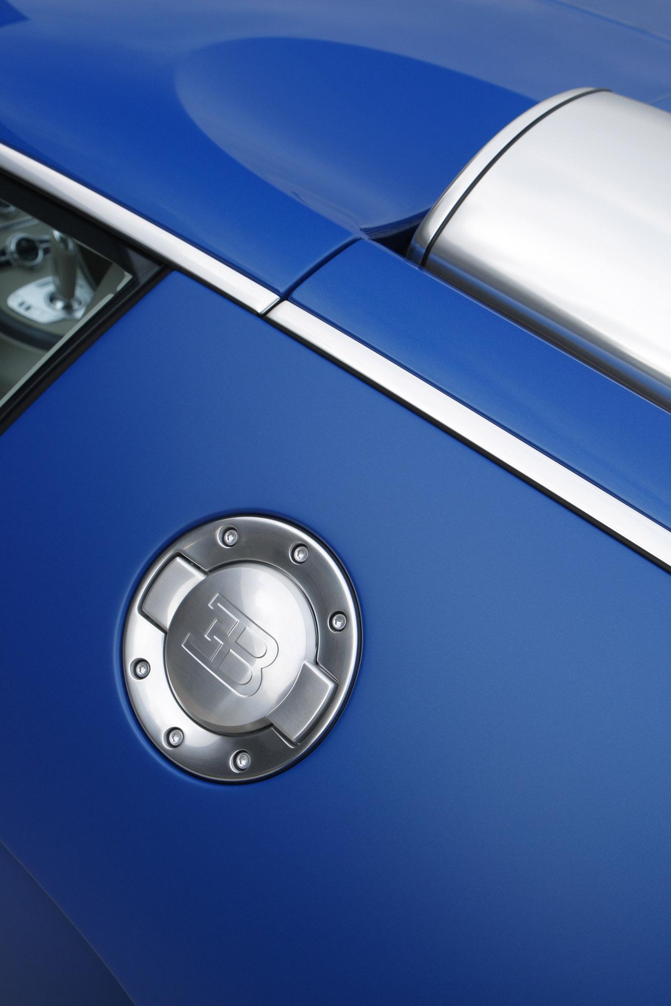 bugatti - фотография №10