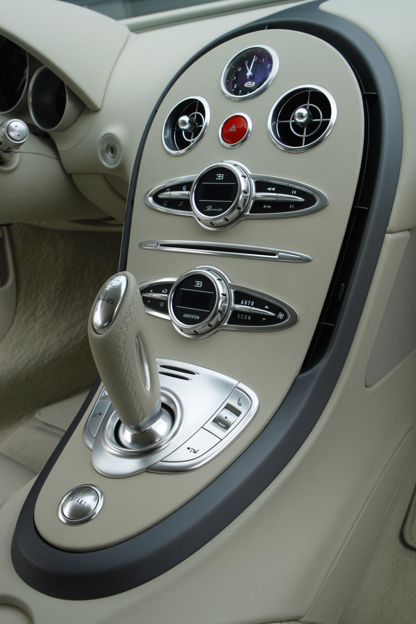 bugatti - фотография №13