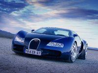 Bugatti Veyron EB 18.4 Retromobil