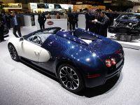 Bugatti Veyron Gran Sporti Geneva 2010