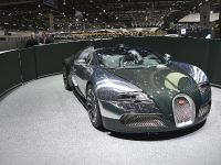 Bugatti Veyron Grand Sport Geneva 2013