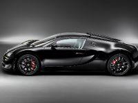 Bugatti Veyron Grand Sport Vitesse Black Bess