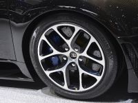 Bugatti Veyron Grand Sport Vitesse Geneva 2013