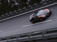 Bugatti Veyron Grand Sport Vitesse World Record Car Edition