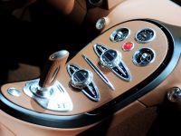 Bugatti Veyron Sang dArgent