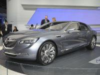 Buick Avenir Detroit 2015