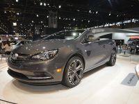 Buick Cascada Chicago 2015