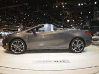 Buick Cascada Chicago 2015