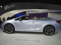 Buick Cascada Detroit 2015