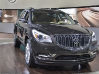 Buick Enclave New York 2012