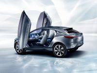 Buick Envision SUV Concept