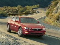 thumbs Buick LaCrosse CXS 2005