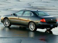 Buick LaCrosse CXS 2005