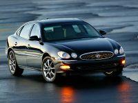 Buick LaCrosse CXS 2006