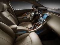 Buick LaCrosse CXS 2010