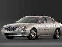Buick LaCrosse CXS 2008