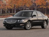 Buick La Crosse Super 2008