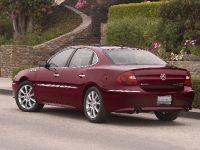 Buick La Crosse Super 2008