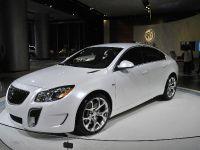 Buick Regal GS Detroit 2010