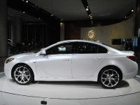 Buick Regal GS Detroit 2010