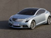 Buick Riviera Concept Coupe 2007