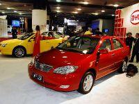 BYD Auto F3 Detroit 2008