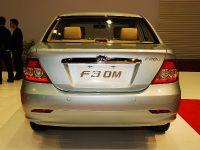 BYD Auto F3DM plug-in hybrid Detroit 2009