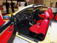 BYD Auto F8 Detroit 2008