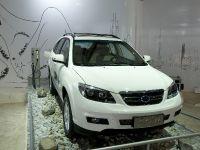 BYD S6DM Hybrid Detroit 2011