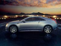 Cadillac at BMS