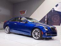 Cadillac ATS Detroit 2014
