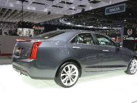 Cadillac ATS Geneva 2013