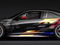 Cadillac ATS-V Coupe Racecar