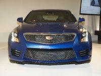 Cadillac ATS-V Sedan Los Angeles 2014